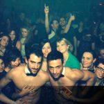Bryan et Mathéo stripteaseur Lorraine