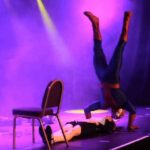 striptease masculin Metz