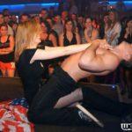 Stripteaseur anniversaire à Metz - 57