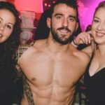 Show Chippendales Metz