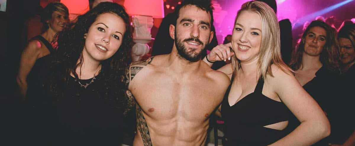 Stripteaseur Metz Mathéo 57
