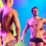 Stripteaseur Nancy 54